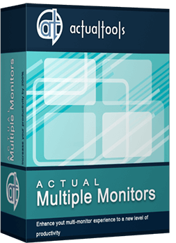Actual Multiple Monitors 8.13.3 Crack + Keygen Torrent Free Download