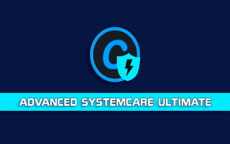 Advanced SystemCare Ultimate 12.0.3 Key & Crack Free Download