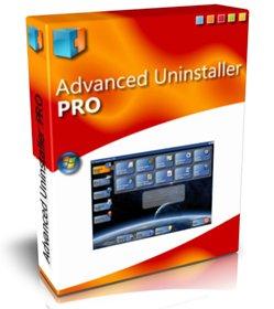 Advanced Uninstaller PRO 12.22 Crack + Serial Key {Latest}