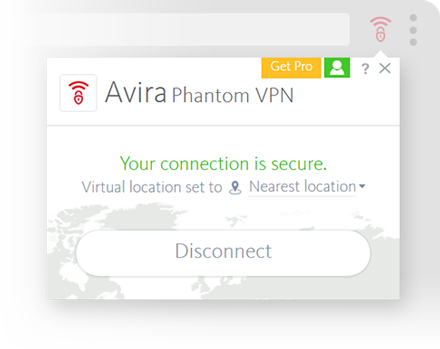 Avira Phantom VPN 2.18.1 Crack Torrent Free Download {Latest}
