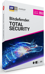 Bitdefender Total Security 2020 Crack With Serial Key {Latest}
