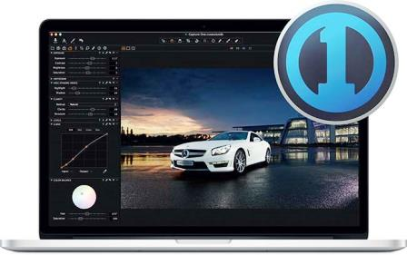 Capture One Pro 12 Crack With Keygen Free Download