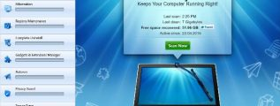 CleanMyPC 1.9.6 Crack With Keygen Free Download