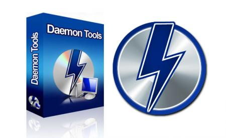 DAEMON Tools Lite 10.10.0 Crack + Serial Number Free Download