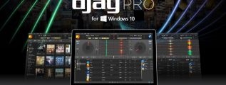 DJay Pro Crack {Mac + Windows} Free Download