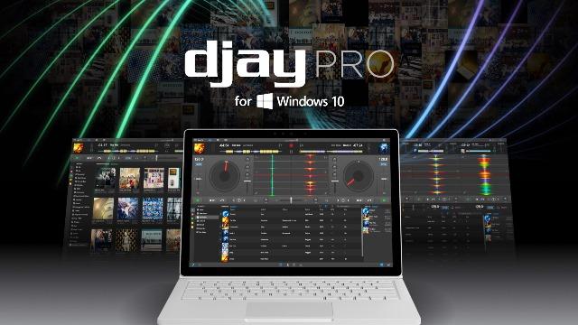 DJay Pro 2.0.9 Crack {Mac + Windows} Free Download