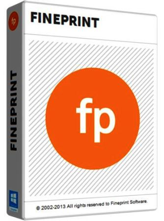 FinePrint 9.33 Crack With Keygen Free Download {Latest}