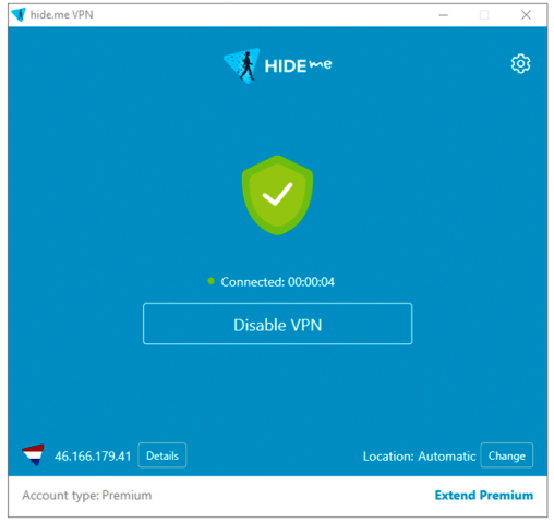 hide.me VPN 2.3.0 Crack Torrent Free Download {Mac +Windows}