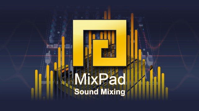 MixPad 5.34 Crack With Registration Code Free Download