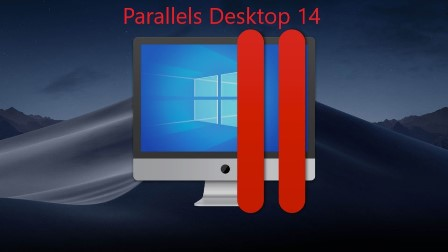 Parallels Desktop 14.1.0 Crack With Activation Key Free Download