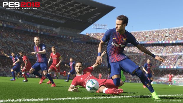 Pro Evolution Soccer 2019 Crack CPY PC Torrent Free Download