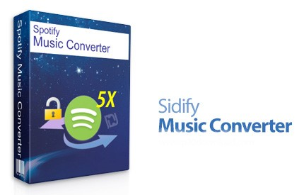 Sidify Apple Music Converter 1.4.0 Crack Torrent Free Download