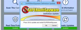 SuperAntiSpyware Professional Crack & Keygen {Lifetime}
