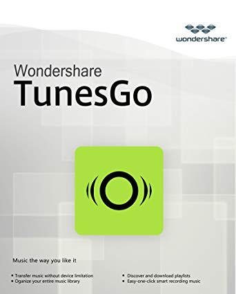 TunesGo 9.7.0 Crack With Registration Code Here [Lifetime]