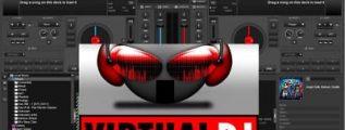 Virtual DJ 2018 Crack Build 4537 Keygen Torrent Free Download