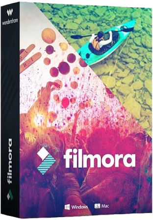 Wondershare Filmora 9.0.7.2 Crack + License Key 2019 {Latest}