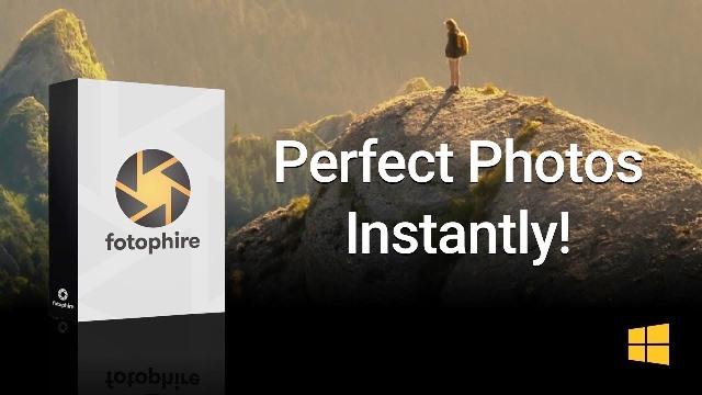 Wondershare Fotophire 1.3.1 Crack + License Key {Latest}