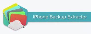 iPhone Backup Extractor Crack Full Keygen Torrent
