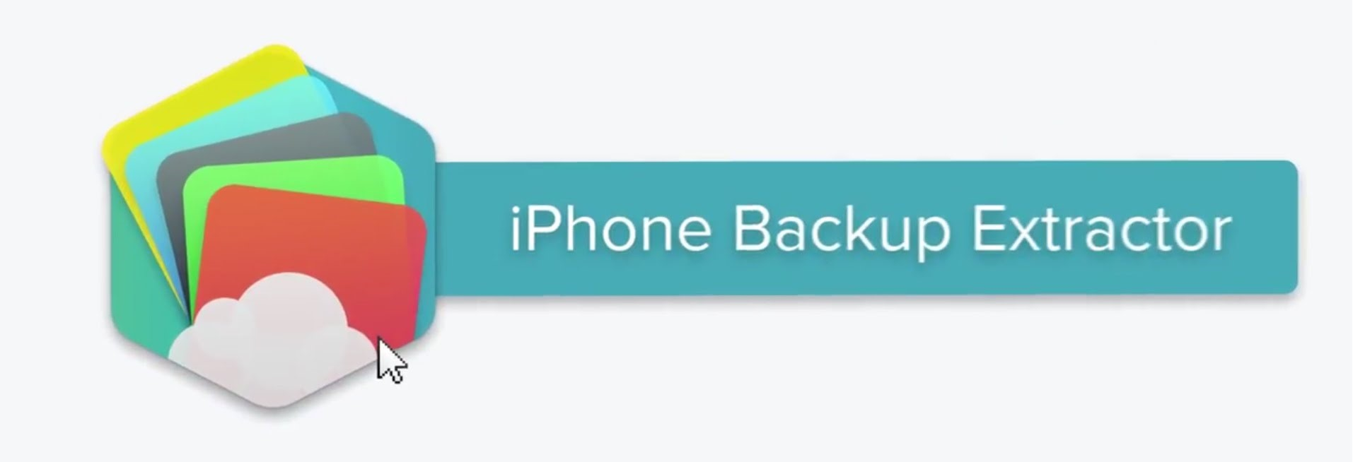 iPhone Backup Extractor 7.6.2.1103 Crack Full Keygen Torrent