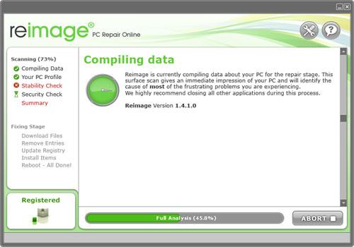 Reimage Pc Repair 20120 Key {Crack + Keygen} Free Download