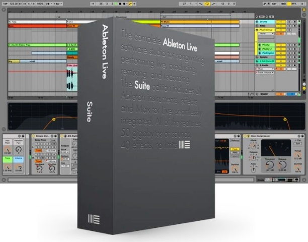 Ableton Live 10.1 Crack With Keygen Free Download 2019