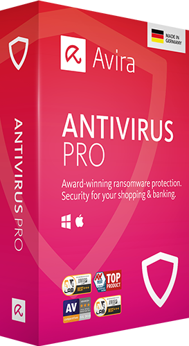 Avira Antivirus Pro 2019 Key With Crack Till 2020