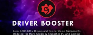 Driver Booster PRO 6.0.2 Crack With License Key Free Download