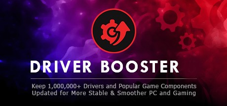 Driver Booster PRO 6.2.1.234 Crack + License Key Free Download