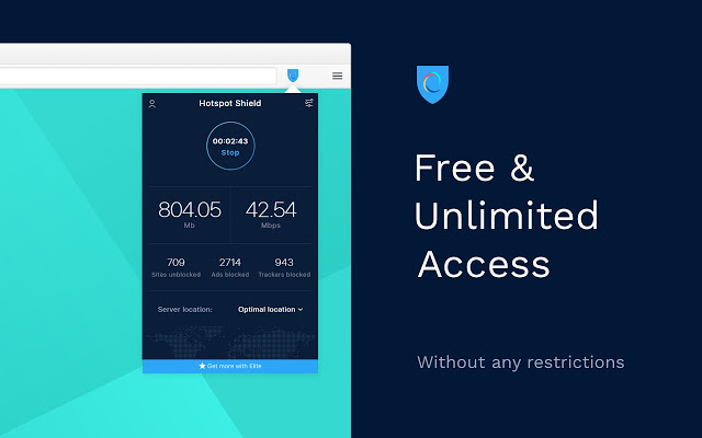 Hotspot Shield 9.12.0 Crack Elite Version + Torrent {Win/Mac}