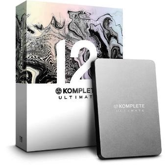 Komplete 12 Ultimate Crack Torrent Full Free Download