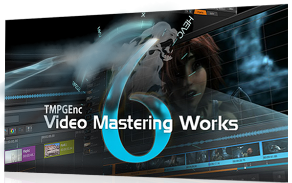 TMPGEnc Video Mastering Works 6.2.9.36 Crack With Keygen [Latest]
