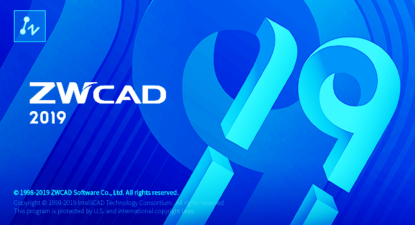 ZWCAD 2019 Crack SP1 With Keygen Torrent Free Download