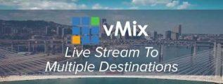 vMix 21.0.0.59 Registration Key {Crack + Keygen} Free Download