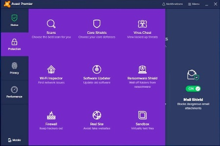 Avast Premier 20.4.5312  2020 Crack {License Key + Activation Code} Till 2050