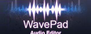 WavePad 8.29 Crack + Registration Code Free Download
