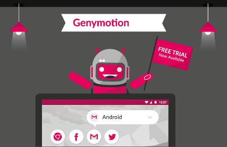 Genymotion 3.0.0 License Key + Crack [Win + Mac] Full Torrent 2019