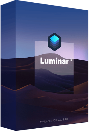 Luminar 2019 Crack 3.0.0.1533 + Activation Key Free Download