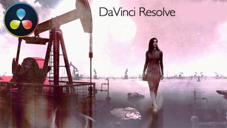 DaVinci Resolve 15.2.4 Crack + License Key Free Download